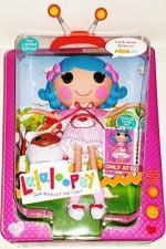 Lalaloopsy Dolls & Doll Houses 12