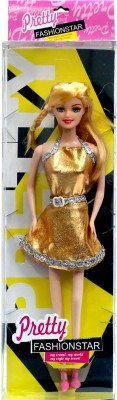 Beverly Hills Doll Collection TM 10