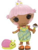 Lalaloopsy Dolls & Doll Houses Lalaloopsy Littles Doll Asst Petal Flowerpot