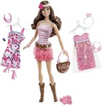 Barbie Dolls & Doll Houses Barbie Fashionistas Teresa Doll