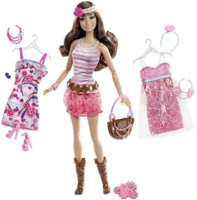 Barbie Barbie Fashionistas Teresa