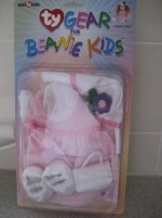 Ty Dolls & Doll Houses Ty Gear For Beanie Kids Sunday Best Outfit