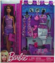 Barbie Doll and Fashion Assortment ? Fashion Accessories Purple - Multicolor