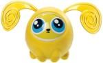 Mattel Dolls & Doll Houses Mattel Fijit Friends Newbies Yellow Zinzie Figure