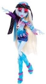 Mattel Dolls & Doll Houses Mattel Monster High Music Festival Abbey Bominable