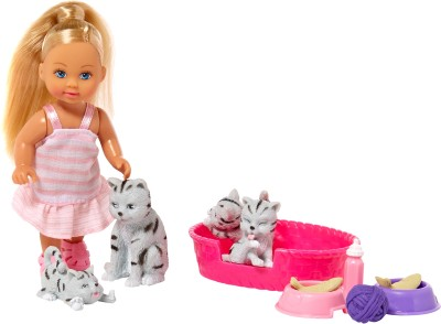 Hamleys Jenny Little Animals