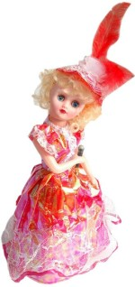 New Pinch Dolls & Doll Houses New Pinch Beautiful Pretty Dancing And Singing Doll