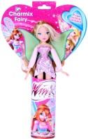 Winx Charmix Fairy Doll (Multicolor)