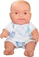 Scrazy Smart Happy Baby Boy Toys For Kids (White, Blue)