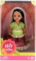 Barbie Kelly In India - Green (Green)