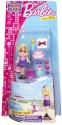 Mega Blocks Barbie & Friends Asst. Party Time Barbie