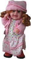 Adraxx Baby Stylish Doll In Stylish Clothes (Multicolor)