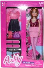 Venus Planet Of Toys Dolls & Doll Houses Venus Planet Of Toys Anlily Doll