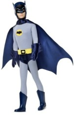 Barbie Dolls & Doll Houses Barbie Collector Classic Batman Ken