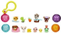 Littlest Pet Shop Teensies Pack (Multicolor)