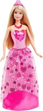 Mattel Dolls & Doll Houses Mattel Barbie Princess Doll