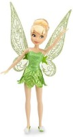 Disney Tinker Bell Fairies Doll - 10'' (Multicolor)