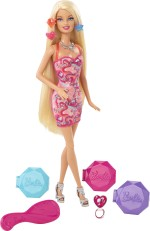 Barbie Dolls & Doll Houses Barbie Color Chalk Hair