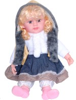 Asian Dolls & Doll Houses Asian Poem Singing Baby Doll