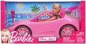 Barbie Glam Auto