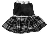 Magideal Casual Outfit For 45 Cm Doll (Black)