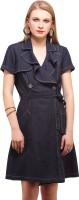 Ladybug Women's Layered Dress - DREDVP64YDKWZAGJ