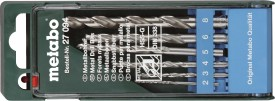 HSS-27-094-Twist-Drill-Brad-Points-Set-(6-Pc)