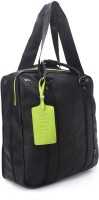 Puma Mini Lifestyle Holdall 16.5 inch Travel Duffel Bag Black