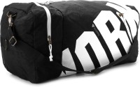 Reebok 23.6 Inch Travel Duffel Bag - Black - DFBDY4ZZV8HZZAFD