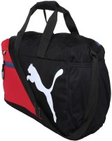 Puma Puma Fundamentals Sports Bag S 15 Inch/38 Cm (Multicolor) 15 Inch/38 Cm Multicolor