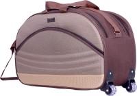 Sk Bags Dk Jali 20 Icnh 20 Inch/50 Cm Brown