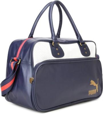 Puma Originals Grip Bag 18.9 inch Travel Duffel Bag for Rs. 3 a726977199145