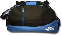 KVG BIGBANG TRAVEL BAG 20 Inch/50 Cm Royal Blue, Black