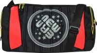 Newera Pro 2 Sports 47 Cms 18.5 Inch Gym Bag Black-Red