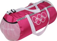Pole Star 1114 Pink For Girls 19 Inch Gym Bag Pink-11