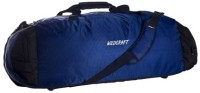 Wildcraft Sleek Large 28 inch Travel Duffel Bag Blue
