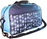 Believe Sports 18 Inch Gym Bag Blue