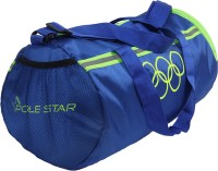 Pole Star 0102 Blue 19 Inch Gym Bag Royal Blue- 01