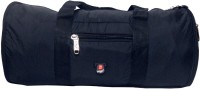 Donex 1610 16 Inch Gym Bag Black