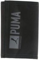 Puma PUMAPioneerWallet Black