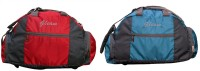 Gleam Sport / Travelling (With Shoe Pocket ) 15 Inch/38 Cm Blue, Red