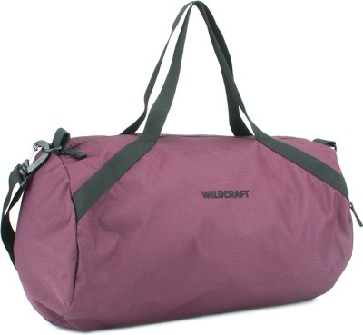 [Image: the-drum-burgandy-wildcraft-gym-bag-the-...dnm4h.jpeg]