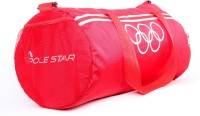 Pole Star 311 Multipurpose Duffel 19 Inch Gym Bag Red-03