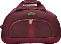 Xpender Eyostop 18* Inch Duffle Bag 18 Inch/45 Cm (Expandable) Maroon