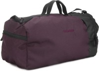 Wildcraft Active Burgandy 18.9 Inch Gym Bag Burgandy