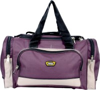 Sk Bags North 20 Gold 20 Inch/50 Cm Purple
