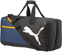 Puma Fundamentals Sports Bag 24 Inch/61 Cm Blue