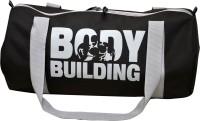 Auxter Gym Duffel Bag 18 Inch/48 Cm Black
