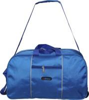 Bleu Travel Bag RoleON Waterproof With Wheel - Blue - 526 21 Inch/53 Cm Blue