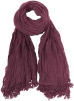 EStyle Cotton Solid Women's Dupatta - DUPDX7M76P9P569T